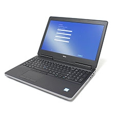Dell Precision 7510 - VGA 4GB