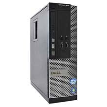 Dell Optilex 3010 - 7010 - 9010 USFF