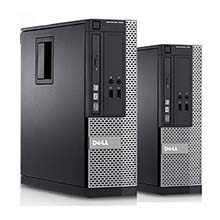 Dell Optilex 390 - 790 - 990 SFF