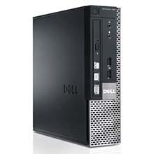 Dell Optilex 390 - 790 - 990 USFF