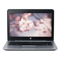 HP Elitebook 820 G3 - 12.5 inch