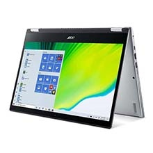 Acer Spin3 SP314 - Thế hệ 8 - Cảm ứng xoay 360