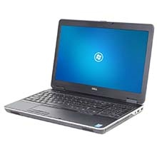 Dell Latitude E6540 - VGA 2GB - Game - Đồ Họa