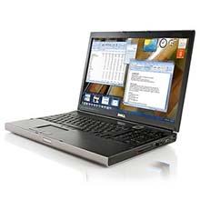 Dell Precision M6500 Đồ Họa Chuyên Nghiệp