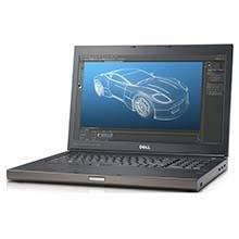 Dell Precision M6700 Cấu hình mạnh