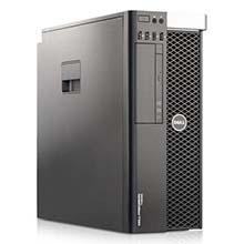 Dell Precision T3600 Xeon™ E5 1620 Ram 16GB Quadro 2000 giá rẻ TPHCM