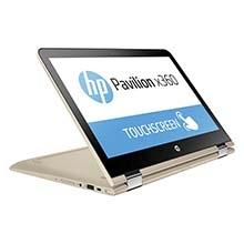 HP Pavilion X360 - Cảm ứng