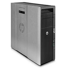 HP Workstation Z620 V1