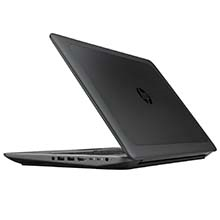 HP Zbook 15 G3 - VGA 2GB